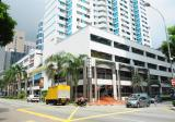 Bras Basah Complex - Property For Rent in Singapore