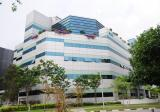 Honeywell Building - Property For Rent in Singapore