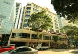 Orchard Shopping Centre - Property For Rent in Singapore