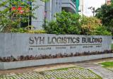 SYH Logistic Building - Property For Rent in Singapore