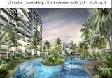 Waterfront Isle - Property For Sale in Singapore