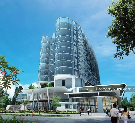 Oxley BizHub 2, 62 Ubi Road 1, 408734 Singapore. Singapore