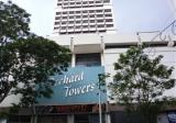 Orchard Towers - Property For Sale in Singapore
