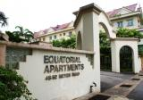 Equatorial Apartments - Property For Sale in Singapore