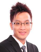Y C Nicholas Pang