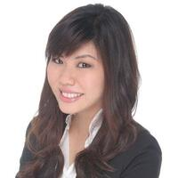 Jenny Tan 小陈