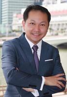 Kong Chong Phang -