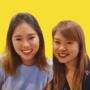 Audrey Tan & Lin YanXiu