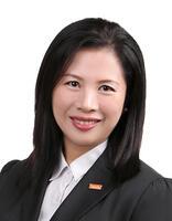 Wendy Lim (林秋凭)