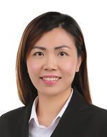 Caren Tan
