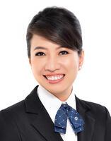 LeAnne Lee 李姝瑩