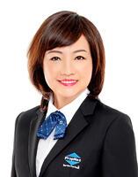Jackie Ang