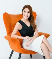 Tricia Chong