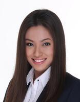 Priscilla Ong