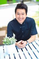 Gary Seah Zhang Feng