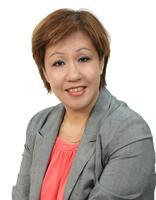 Juanita Quek