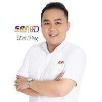 ( Eric Pang ) Pang Teck Siong