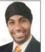 Dave Baldev Singh