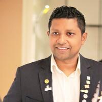 Faisal (Ryan MD)
