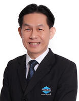 Robin Pang 馮俊材