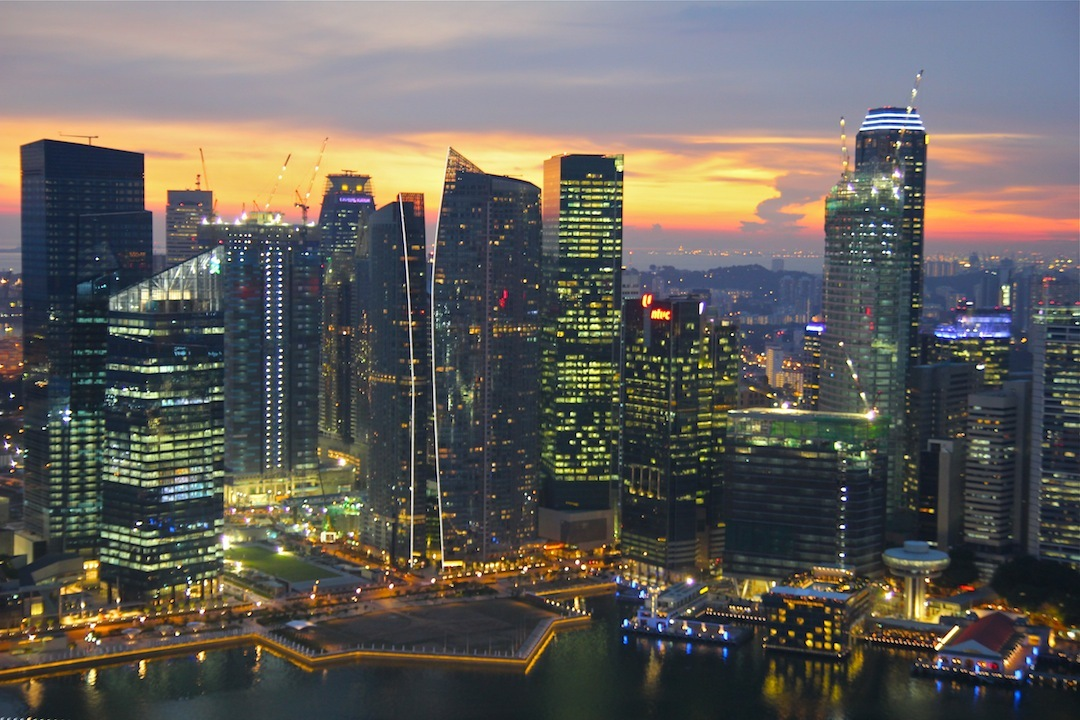 S'pore recognised for innovation, sustainability: report | Finance