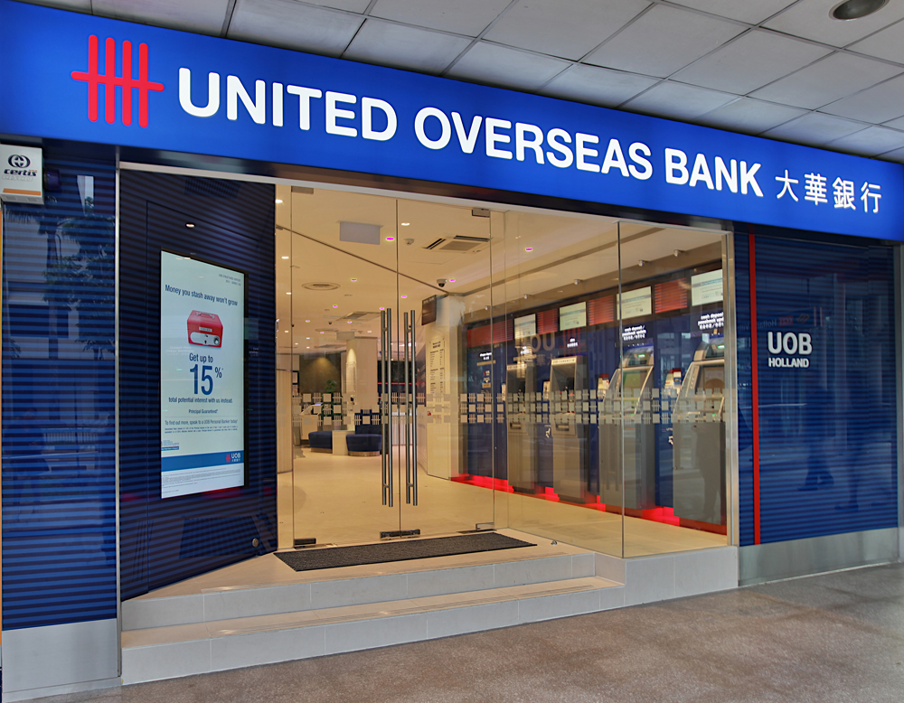 UOB launches new TDSR calculator to help buyers | Finance ...