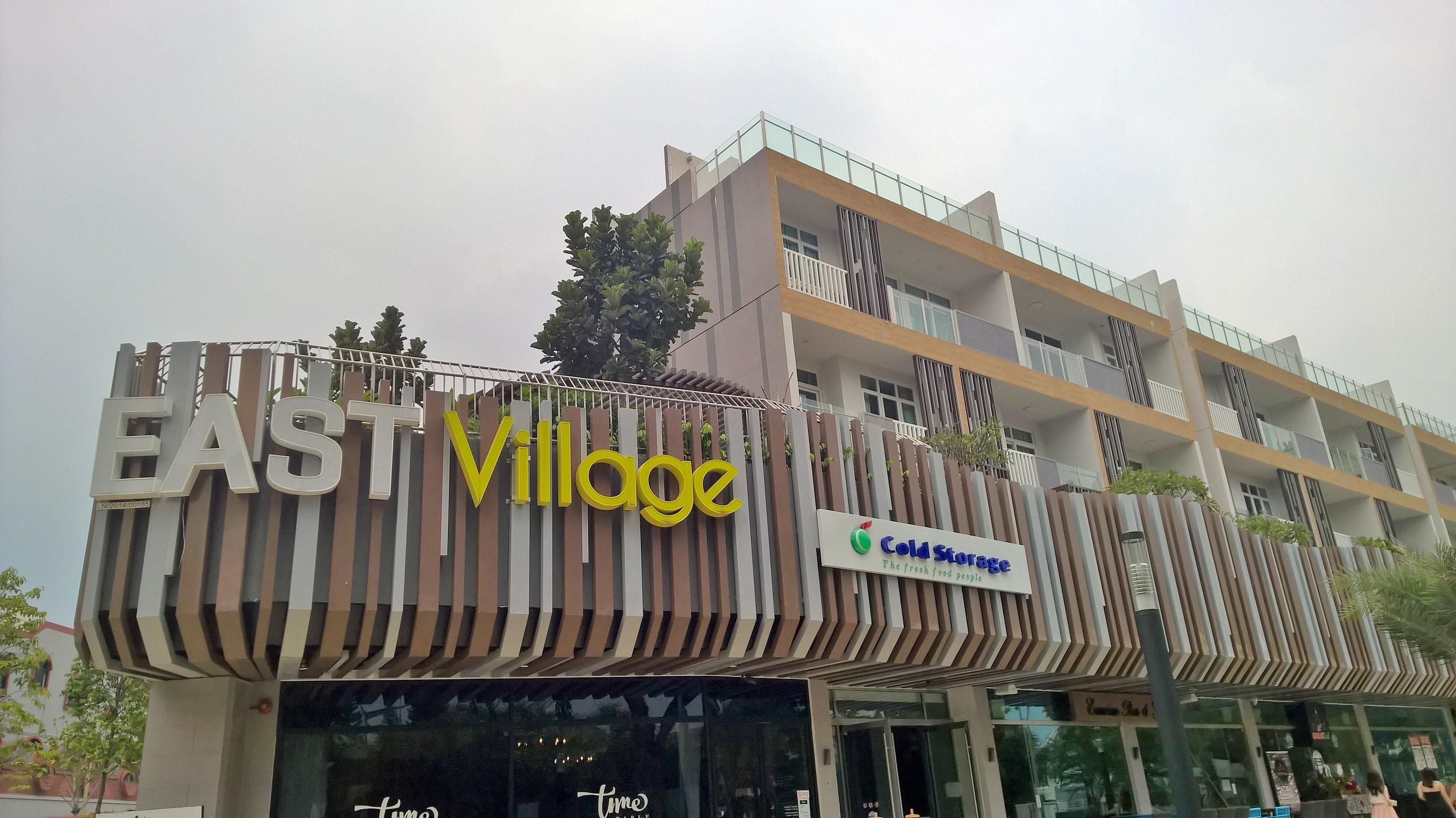 Eye on Simpang Bedok: An eastside gem | Property Market