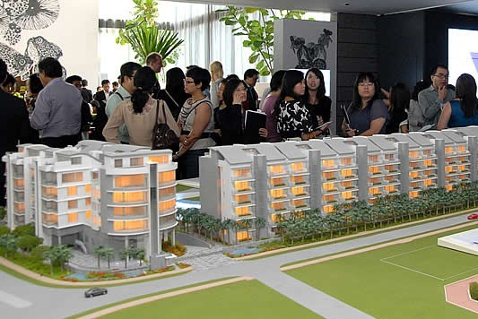 Singapore Property Developers Directory