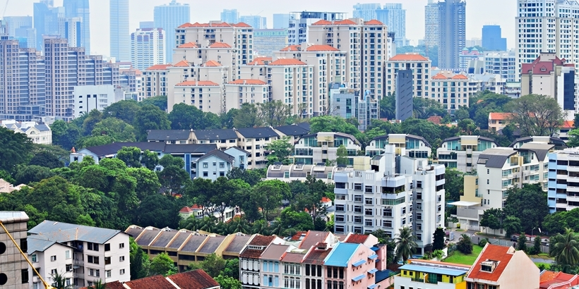 20,000 people own 3 to 10 private homes in S'pore: Ministry