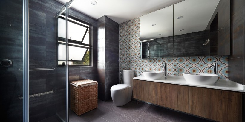 8 Bathroom Designs To Spruce Up Your Home Home Living