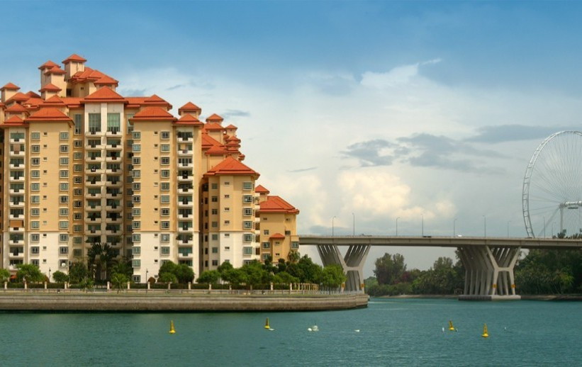 Image result for Is a luxury property segment Singapore?