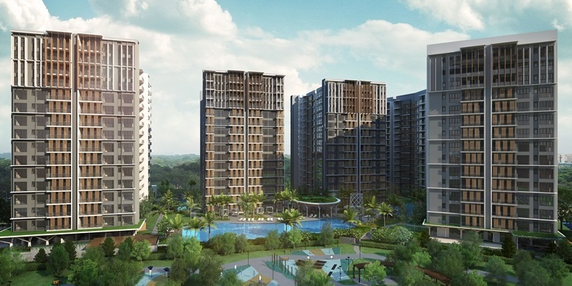 Artist's impression of Parc Life resize