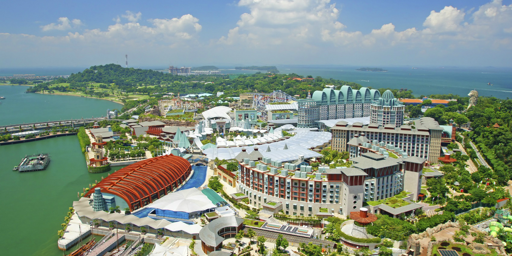 resort world sentosa attractions marketing strategies This case provides the setting to assess the capital raising and management strategies carried out by genting international/singapore to build resorts world sentosa the case launches the singapore integrated resorts concept that is a divergent new business model in the world gaming business.