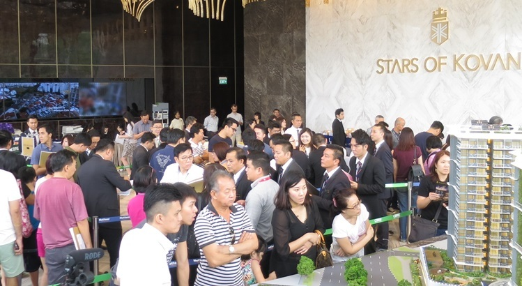 Stars of Kovan sales launch resize
