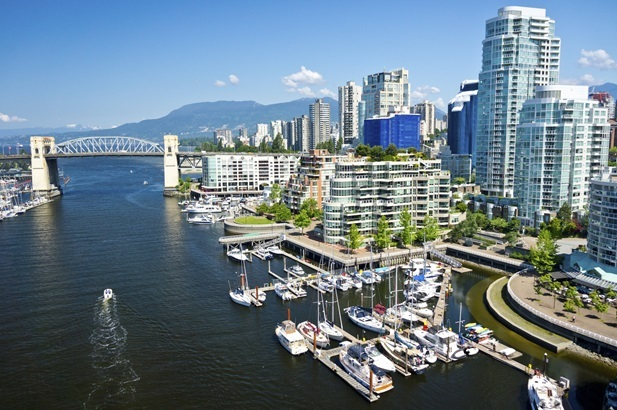 Vancouver S New Foreigner Tax To Cool Market Overseas