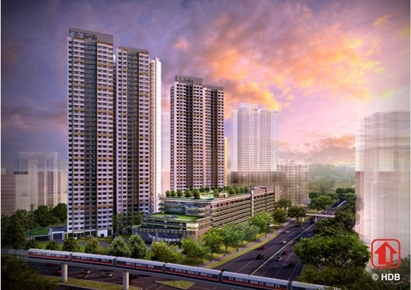 Replacement flats in Clementi resize