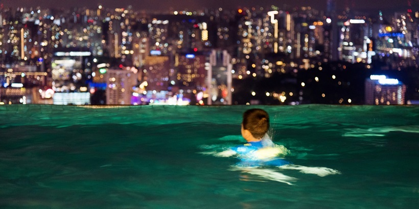 Maids Can T Use Pools Other Condo Facilities Property Market