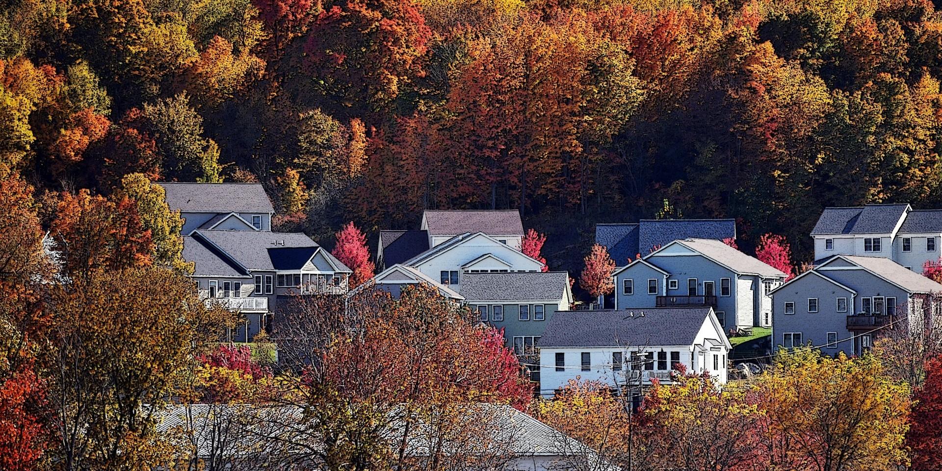 Drop in US home sales less drastic than predicted | Overseas | PropertyGuru.com.sg