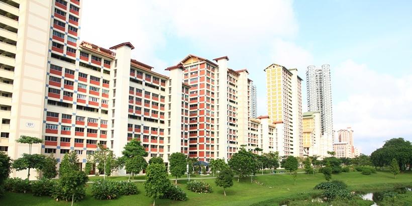 Hdb Home Design Ideas: Get The Guru View: HDB Resale