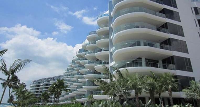Sentosa Cove Condo Sold At 6 6m Loss