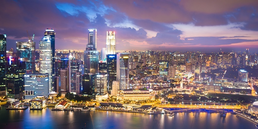 Singapore A Haven Of Stability Property Market