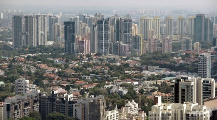 Singapore private home prices may surge 20% this year: Savills