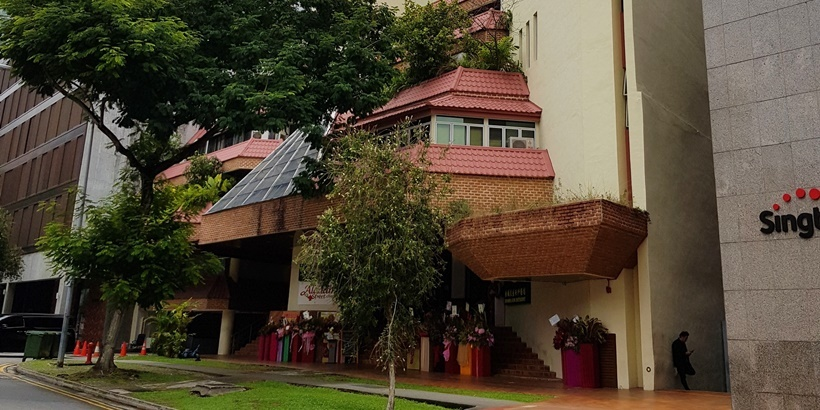 Tai Wah Building