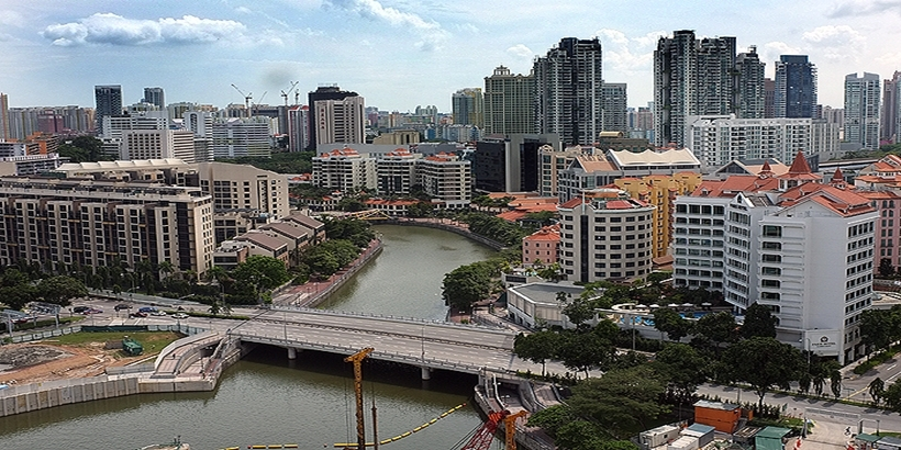 Singapore remains the best place for expats: HSBC survey