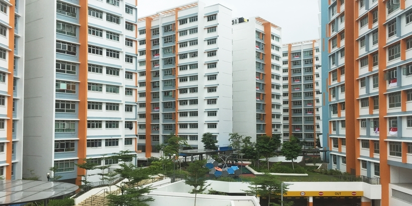Gov't spent $1.93bil on home improvement programme