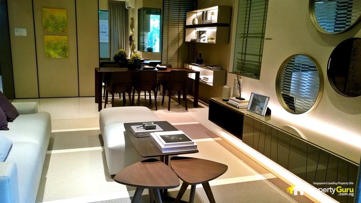 bellewaters sengkang review propertyguru singapore living and dining area