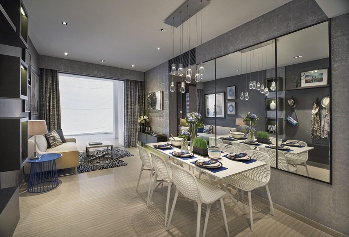 E C Home Design Part - 18: Three Bedroom, 3 Room, Ec, Sembawang, Layout, Unit