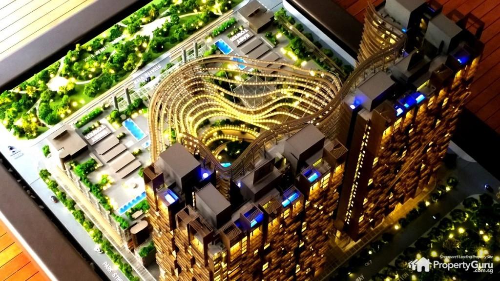 Marina One Residences Review Propertyguru Singapore