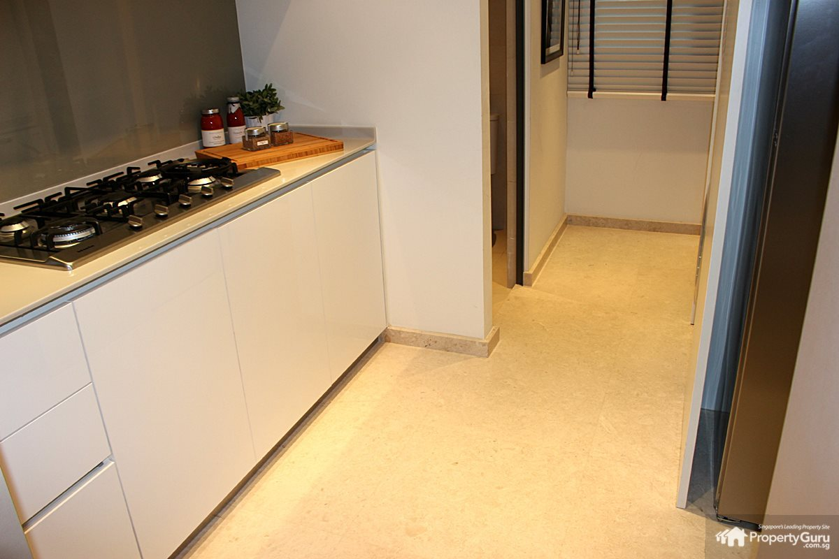 Wet Kitchen Floor Mon Jervois Review Propertyguru Singapore