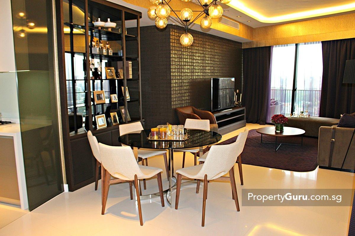 d leedon review propertyguru singapore d leedon living view 4 br